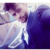 Yasser Adil