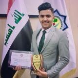 Mohammed Amjed Ismaeel
