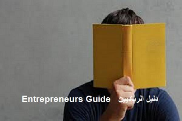 Entreprenör guide