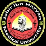 Jabir Ibn Hayyan Medical University Incubator