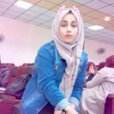Zahraa Hadi
