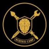 Science Camp  المخيم العلمي