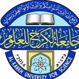 Al Karkh University Of Science Incubator