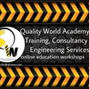 Quality World Co. for Training & Engineering Services