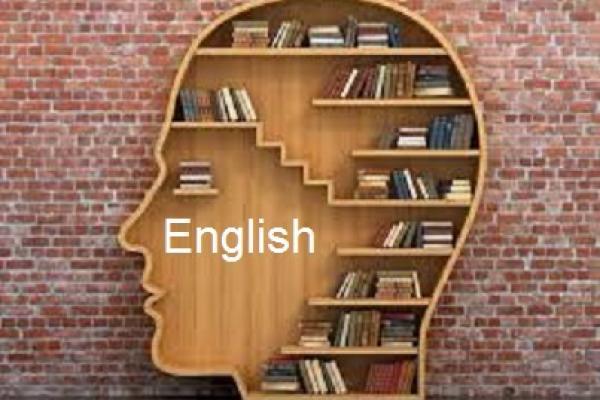 Conteúdo em inglês